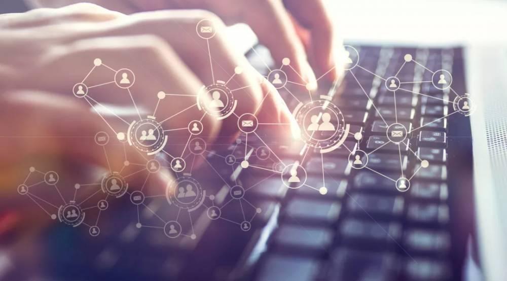 """""""新基建""""提速 工业互联网大数据发展迎新机遇"""