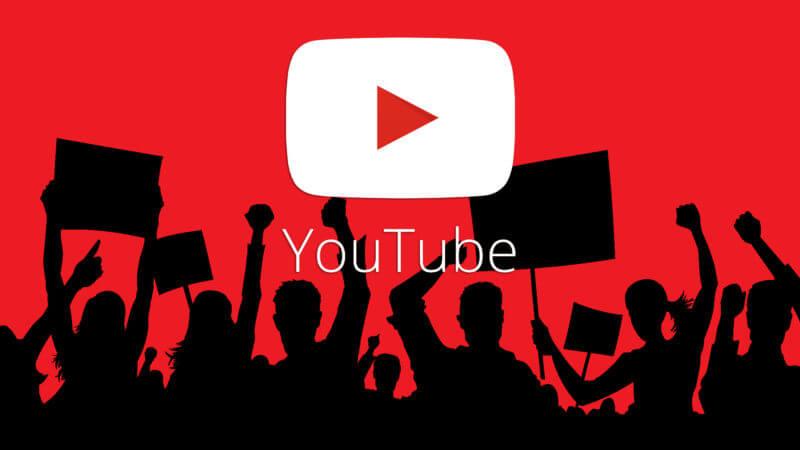 必威体育betway手机网络公司最新报道 疫情重压下的欧洲网络:YouTube宣布所有视频降为标清